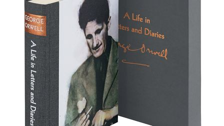 George Orwell: A Life in Letters and Diaries
