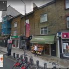 An altercation broke out inside Parkway Greens Picture: Google Street View