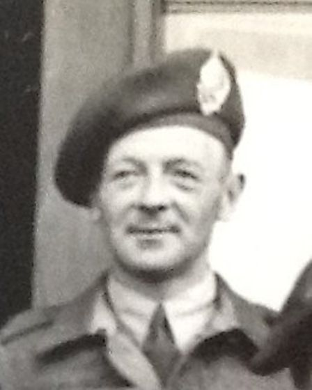 "Gordon's dad, John ""Jack"" Meadows"