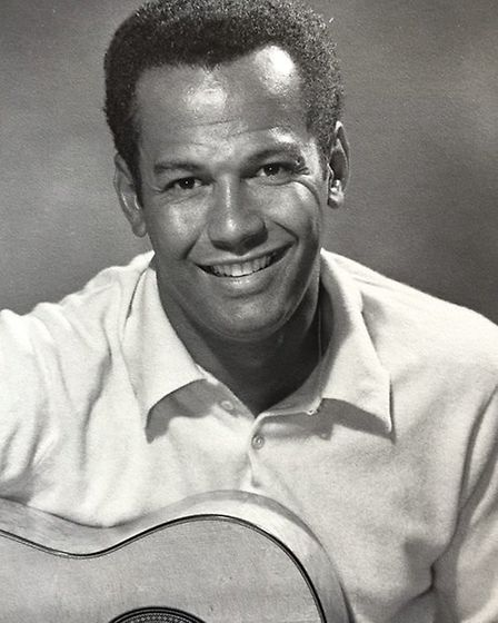 Grant was born in British Guiana in 1919. He became a familiar face on the BBC's 'Tonight' show sing