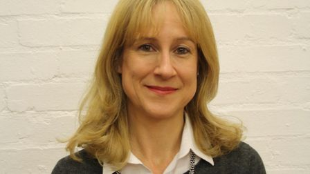 Highgate councillor Liz Morris will campaign for CCTV cameras to be put up to help in the fight agai