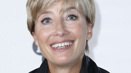 West Hampstead actress Emma Thompson will lead the mothers' march for Nazanin
