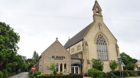 The public meeting will be held at St Mark's Church Centre in Oulton Broad. Picture: Archant library