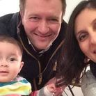Nazanin Zaghari-Ratcliffe has said she can see 'light at the end of the tunnel' after she avoided a