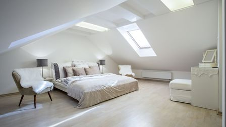 Converting your loft is really worth doing and it's cheaper than extending