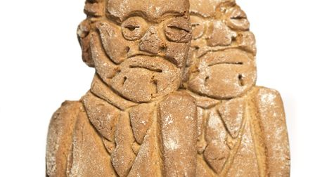 Free Freud cookies will be given out to visitors to the Freud Museum on Museum Shop Sunday
