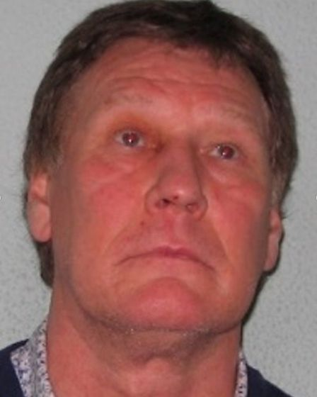 """Thomas """"Tommy"""" Adams has been jailed for seven years for money laundering Picture: MPS"""