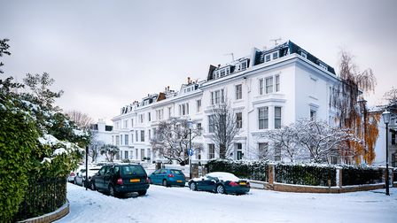 Enjoy a safe, cosy and disaster-free winter by planning ahead