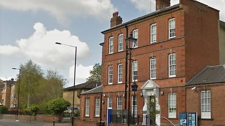 Hornsey police station in Tottenham Lane is set to close as the Mayor's Office looks to make �400m o