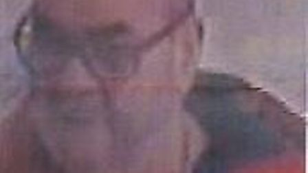 Frederick Berry, 70, who suffers from dementia, went missing on Monday from a west London hospital.