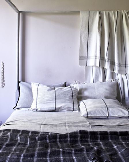 Bed linen by Khadi & Co