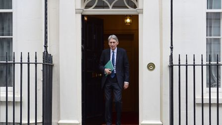 Chancellor Philip Hammond delivered the Budget announcement on Wednesday, abolishing stamp duty for