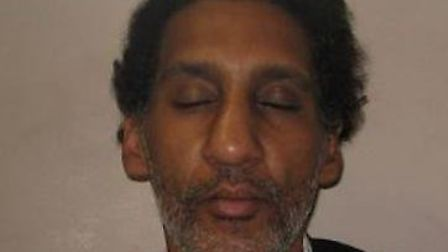 Jailed: Claudius Francis. Picture: Met Police