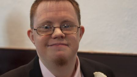 Richard Handley, who died at Ipswich Hospital. Picture: Contributed