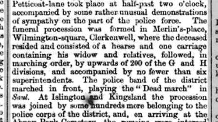 Halesworth Times and East Suffolk Advertiser 9th September 1862