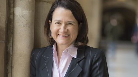 Hornsey and Wood Green MP Catherine West urges the government to do more to help small businesses ah
