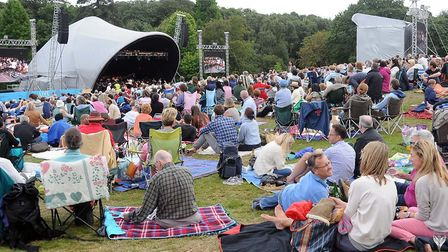 Summer concerts will return to Kenwood next year, English Heritage and promoter Giles Cooper Enterta