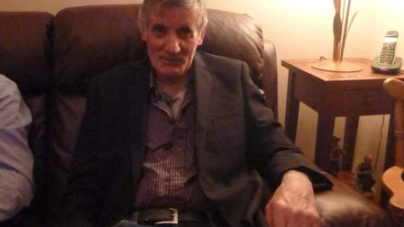 Detectives are appealing for witnesses to the death of John Nolan, who died after his clothes caught