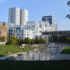Swiss Cottage Open Space