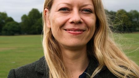 Sian Berry AM is calling on London mayor Sadiq Khan to close an 'affordable' housing loophole hittin