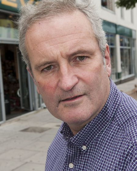 Belsize Park's Cllr Johnny Bucknell described the ongoing battle over the pub as death by a thousa