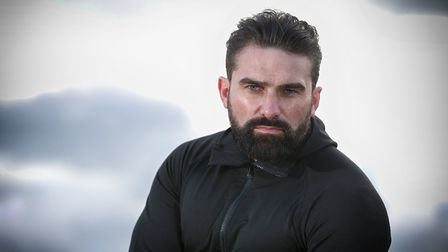SAS: Who Dares Wins TV tough guy Ant Middleton is lined up to host Have House Children's Hospice's s