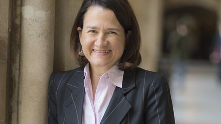 Hornsey and Wood Green MP Catherine West has called on the government to 'step up' and families hit