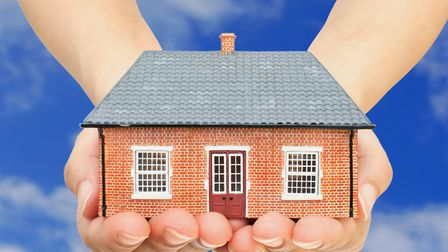 Inheriting property can be a fraught experience