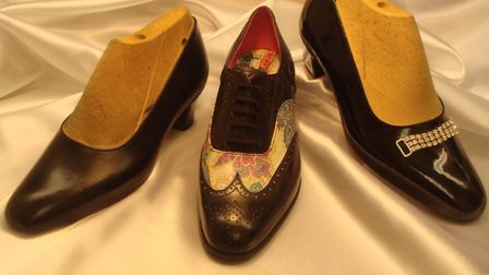 Special Footwear can create bespoke shoes for men, women and children, in a style to suit your prefe