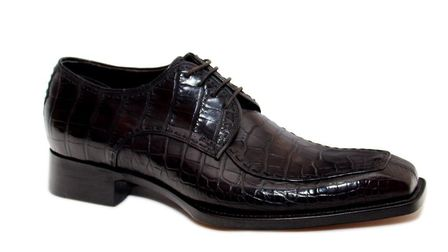 Shoes that are attractive and comfortable are on offer from this West End shoemakers in London