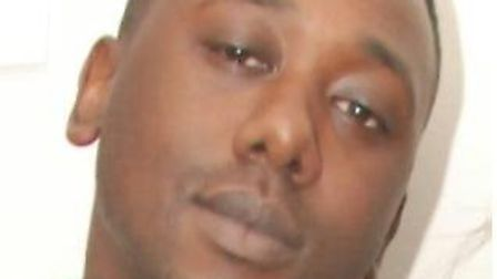 Daniel Frederick was stabbed to death in Shakspeare Walk, Stoke Newington, on January 8. Picture: Me