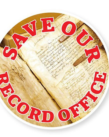 The Lowestoft Journal is backing the Save Our Record Office (SORO) campaign. Picture: Archant.