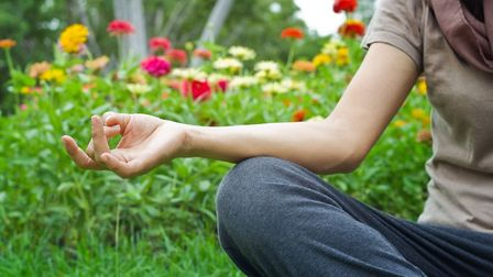 Mindfulness is is set to have a big impact on the way we design our gardens in 2018.