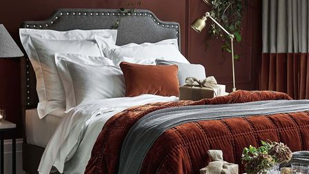 Creating an inviting, cosy spare room retreat can set the tone for your guest's stay