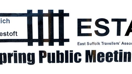 The ESTA meeting in Oulton Broad. Pictures: MICK HOWES