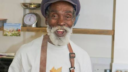 Lowell Grant, who was known as Spirit. Picture: Made in Hackney