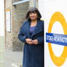 MP for Hackney North and Stoke Newington Diane Abbott. Picture: Parliamentary office of Diane Abbott