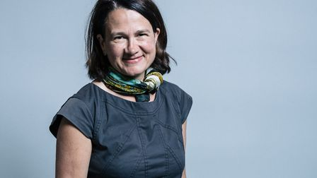 'Trailblazer': Catherine West, now the MP for Hornsey and Wood Green, is a former leader of Islingto