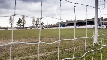 Lowestoft Town are set to play their first home game since a club statement revealed the extent of their financial problems.