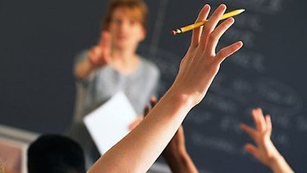 GCSE league tables have been published by the Department for Education today. Photo by Thinkstock/Br
