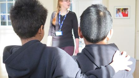 Northwold Primary School students have been exploring issues around the world of finance through dra