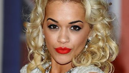 Pop star Rita Ora has also visited the fashionable restaurant. Picture: PA/Ian West
