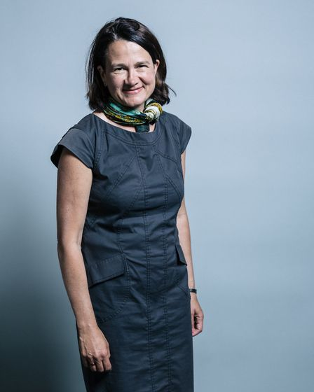 Hornsey and Wood Green MP Catherine West warned the plans will put the public at risk. Picture: Chri
