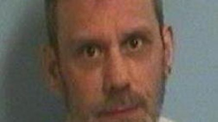 Mark Wooley is wanted by police. Picture: Met Police