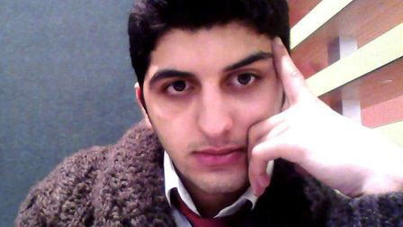 Graduate Seyyed Rast Mir-Feyzi was murdered in the car park of the Great North Leisure Park off Finc
