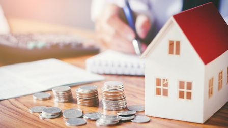 Nearly on in five mortgage customers have an interest-only loan
