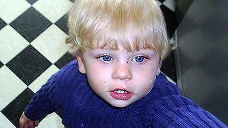 Baby Peter Connelly had repeatedly been seen by Haringey social workers and healthcare professionals