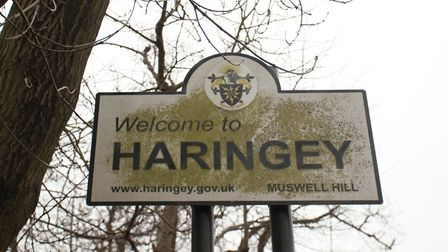 Help for neglected children in Haringey has been slammed following an inspection. Picture: ISABEL IN