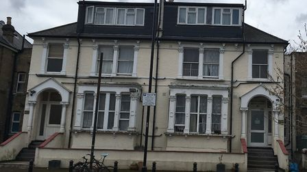 Shocking conditions have been exposed at Brownswood Hostel in Finsbury Park, which is co-owned by a