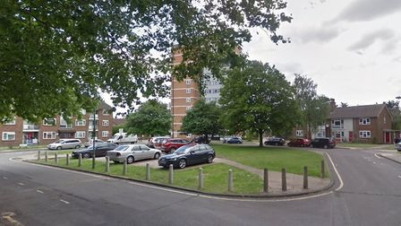 Prospect Ring in East Finchley. Picture: GOOGLE MAPS